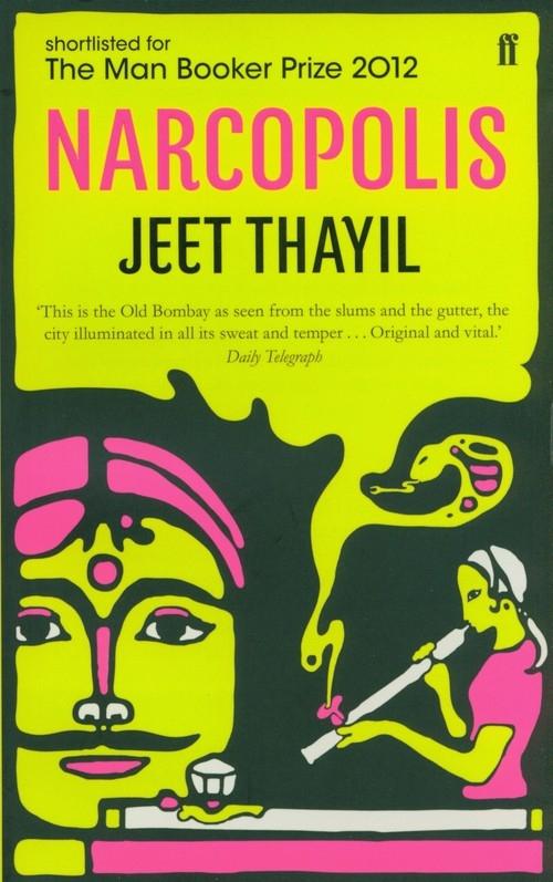 Narcopolis Thayil Jeet