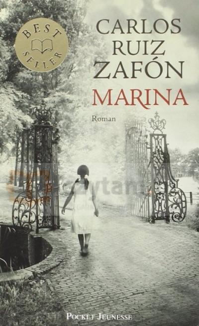 LF Zafon, Marina Carlos Ruiz Zafon