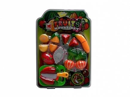 Warzywa do krojenia 20 szt. (7092345)