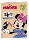 Minnie. Ekokolorowanka (EKO9101)