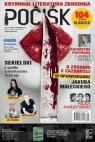 Magazyn literacko-kryminalny Pocisk Nr 5/6 (5) Lipiec-Sierpień 2016