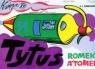 Tytus Romek i A'tomek Księga XVI Tytus dziennikarzem