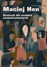 Deutsch dla średnio zaawansowanych
