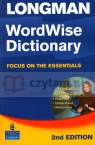 Long. Wordwise Dictionary 2ED Ppr z CD-Rom