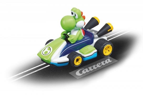 CARRERA First Nintendo M ario Kart Yoshi (20065003)