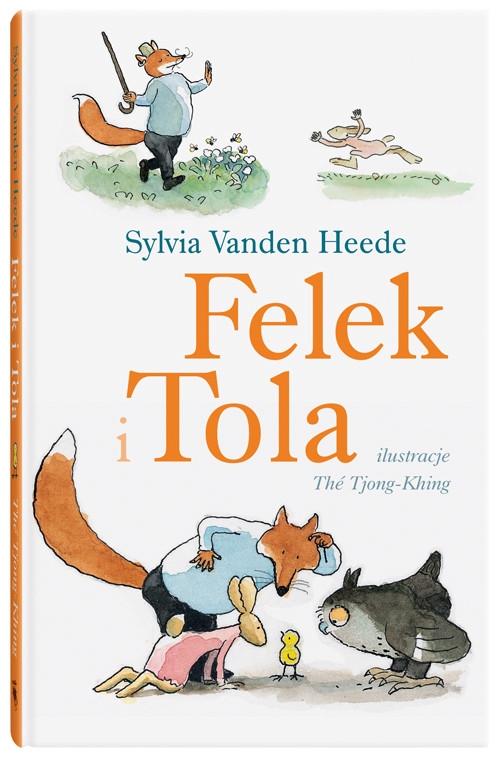 Felek i Tola Vanden Heede Sylvia