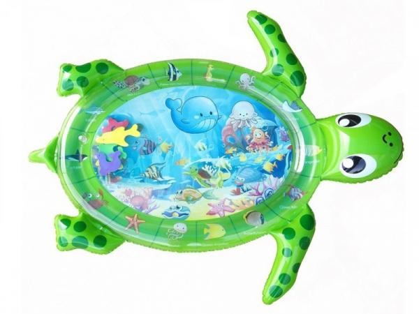 Mata wodna - Żółwik (004459)