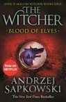 Blood of Elves: Witcher