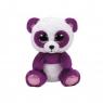 Maskotka Beanie Boos Boom Boom - Panda 15 cm (TY 37207)