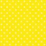 Serwetka Dots intense yellow SDL066017 SDL066003