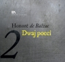Dwaj poeci 2  (Audiobook)  Balzac de Honoriusz