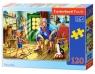 Puzzle Pinocchio 120 (12787)<br />B-12787