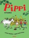 Pippi w parku