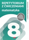 Egzamin ósmoklasisty Repetytorium z ćwiczeniami Matematyka (Uszkodzona okładka)