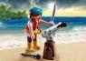 Pirat z armatą (5378)