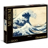 Puzzle Museum Collection  Hokusai: The great wave 1000 (39378)