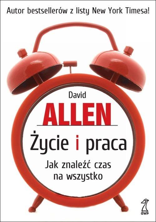 Życie i praca Allen David