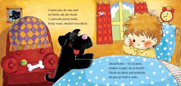 Kuba i jego pies Niemycki Mariusz