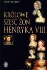 Królowe. Sześć żon Henryka VIII Starkey David