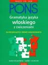 Pons gramatyka języka włoskiego z ćwiczeniami