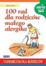 100 rad dla rodziców małego alergika