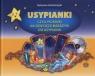 Usypianki czyli piosenki na dziecięce masażyki do usypiania + CD