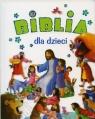Biblia dla dzieci Dawn Mueller