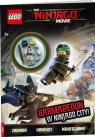 Lego Ninjago Movie GarmageddonLNC-13