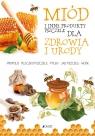 Miód i inne produkty pszczele dla zdrowia i urody Zanoncelli Anastasia