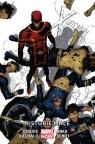 Uncanny X-Men Tom 6: Historie małe