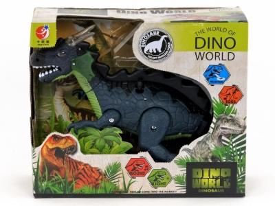 Figurka Adar na baterie Dinozaur (506787)