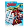 Zeszyt A5/16K linia Avengers (20szt)