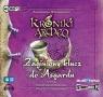 Zaginiony klucz do Asgardu cz. 6 - Kroniki Archeo  (Audiobook) Stelmaszyk Agnieszka