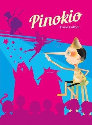 Pinokio TW Carlo Collodi