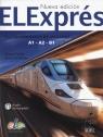 ELExpres Nueva edicion A1-A2-B1 Libro del alumno