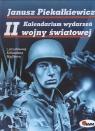 Kalendarium wydarzeń w II wojnie światowej