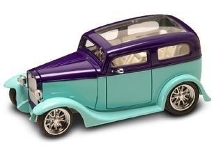 YAT MING 1931 Ford Model A Sedan