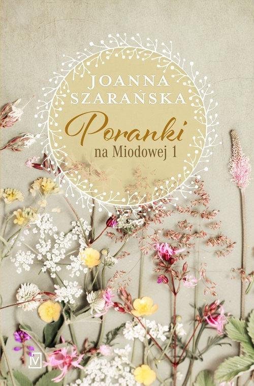 Poranki na Miodowej 1 Szarańska Joanna