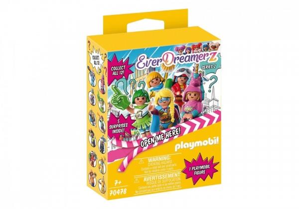 Pudełko niespodzianka Comic World (70478)