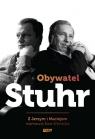 Obywatel Stuhr Z Jerzym i Maciejem rozmawia Ewa Winnicka Stuhr Maciej, Stuhr Jerzy, Winnicka Ewa