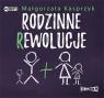 Rodzinne rewolucje  (Audiobook) Kasprzyk Małgorzata
