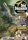 Świat Dinozaurów 43 Abelizaur