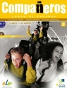 Companeros 3 Podręcznik + 2 CD Castro Francisca