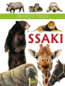 Zwierzęta świata Ssaki