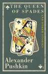 The Queen of Spades Pushkin Alexander