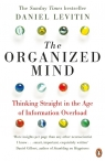 The Organized Mind Levitin Daniel J.