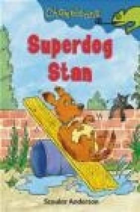 Superdog Stan