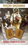 Potężny orędownik. Tajemnica szkaplerza św. Józefa