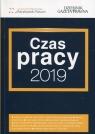 Czas pracy 2019 Chruściel Łukasz, Szybak-Bizacka Sandra, Czapska Karolina