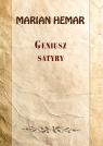 Geniusz satyry Wybór wierszy z lat 1962-1972 Hemar Marian